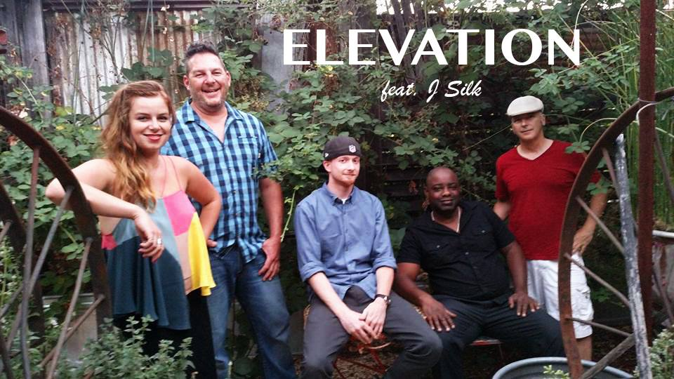 Elevation CD Release Party!