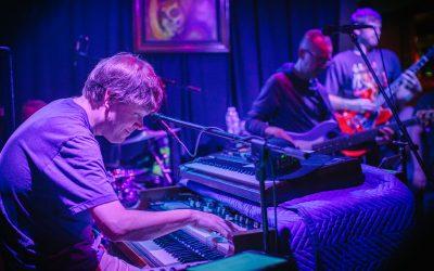 Kyle Hollingsworth Band: Bam!